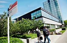 Schulich ranked No. 2 in the world in responsible business