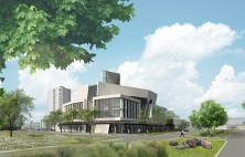 Schulich names new building in honour of entrepreneurs Rob and Cheryl McEwen