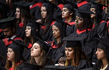 York University to confer four honorary degrees during fall convocation