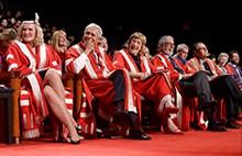 Rhonda L. Lenton becomes York University's eighth president and vice-chancellor