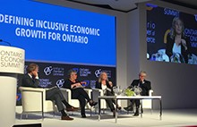 President Lenton makes the case for building an inclusive economy