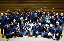 Schulich School of Business wins 2018 MBA Games